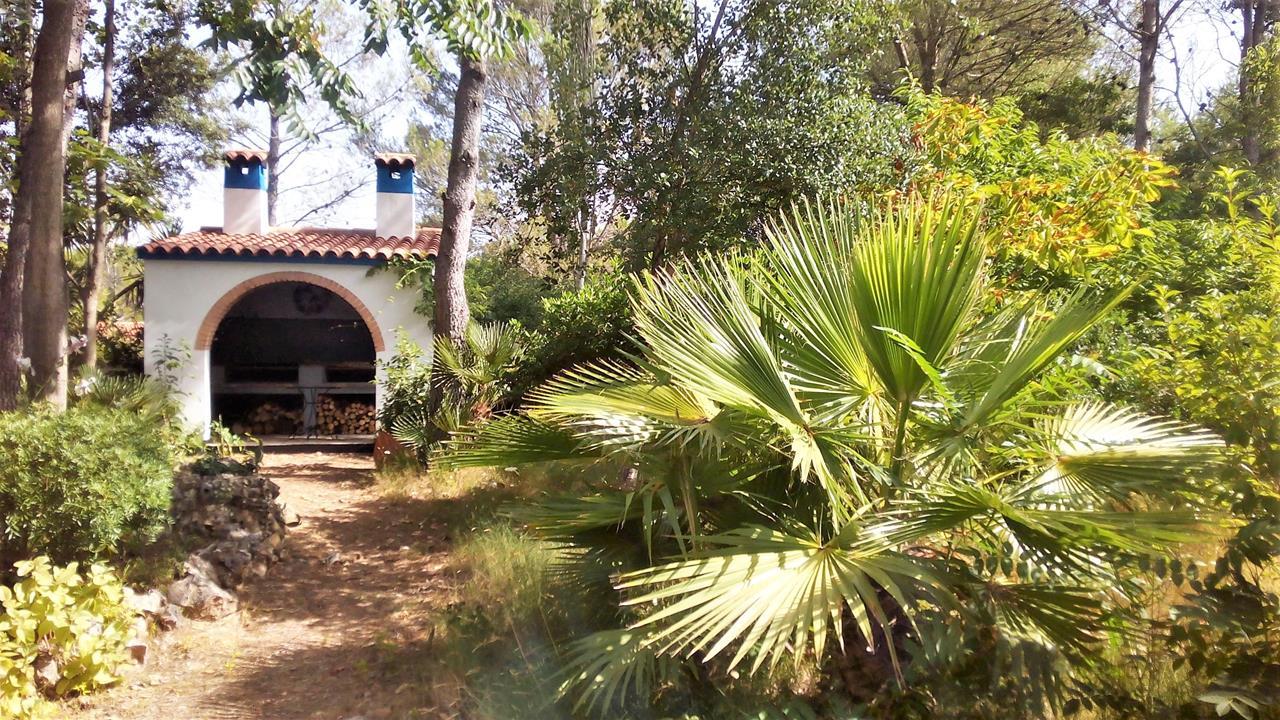 Villa in Villalonga