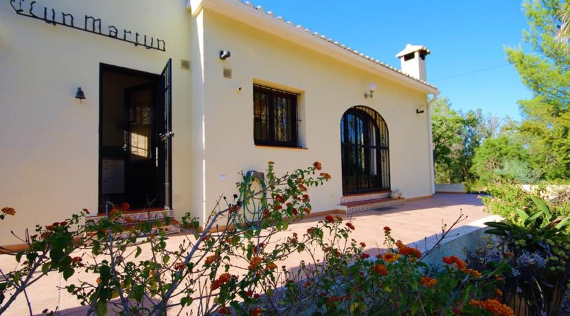 For sale: 2 bedroom house / villa in Parcent, Costa Blanca