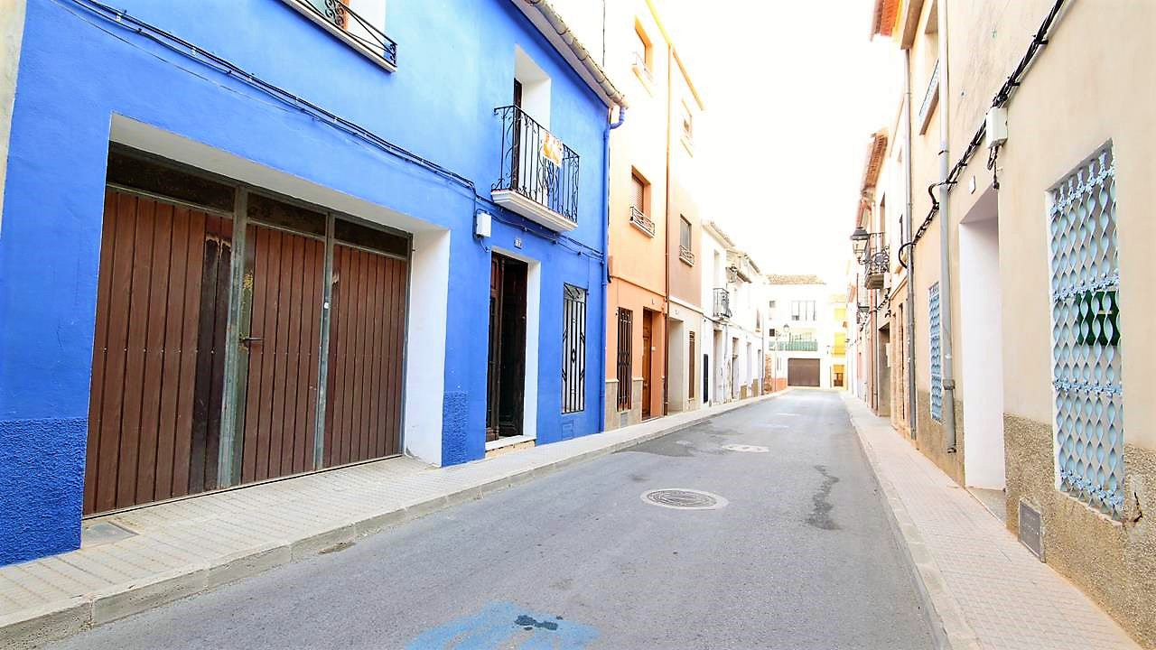 For sale: 3 bedroom house / villa in Jalon / Xaló