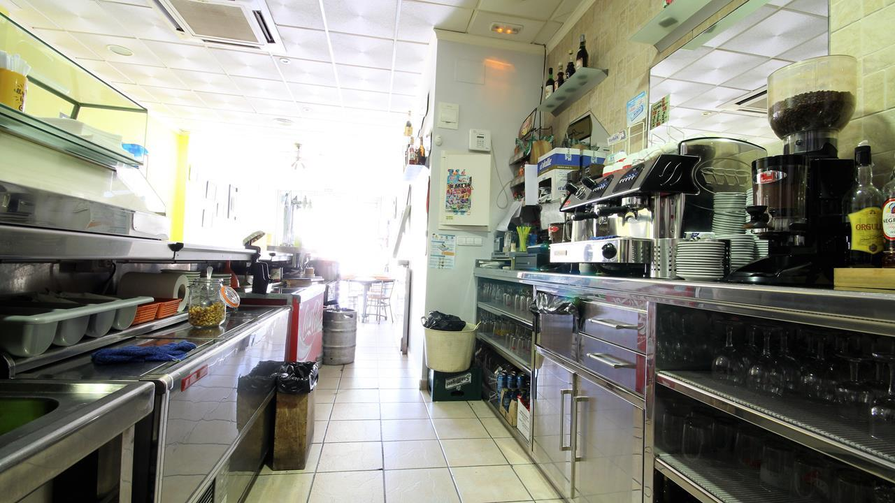 Commercial property for sale in Jalon / Xaló, Costa Blanca
