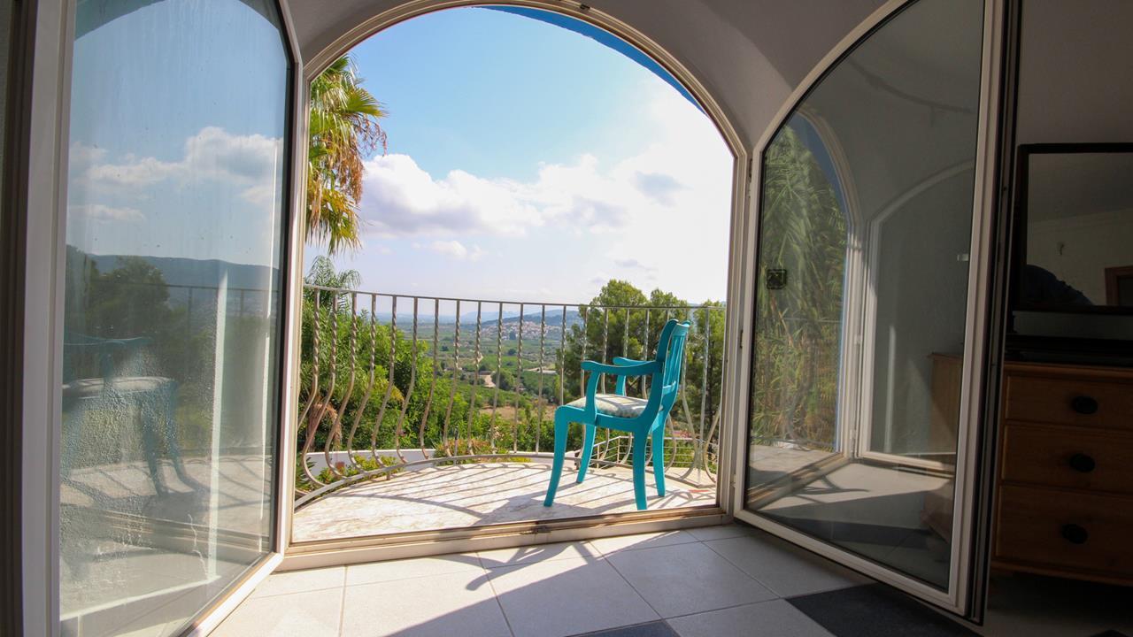6 bedroom house / villa for sale in Orba, Costa Blanca