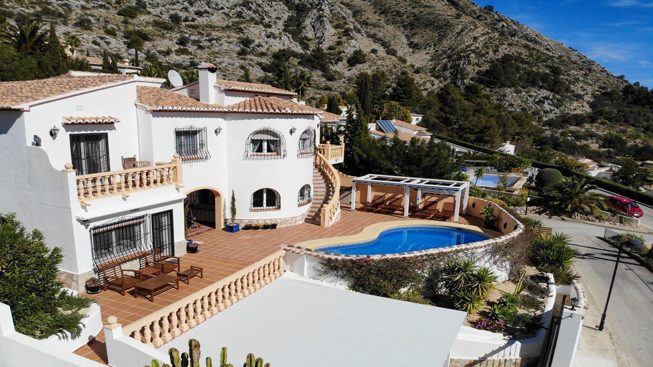 For sale: 5 bedroom house / villa in Benichembla / Benigembla, Costa Blanca