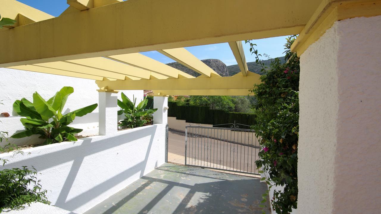 2 bedroom house / villa for sale in Pedreguer, Costa Blanca