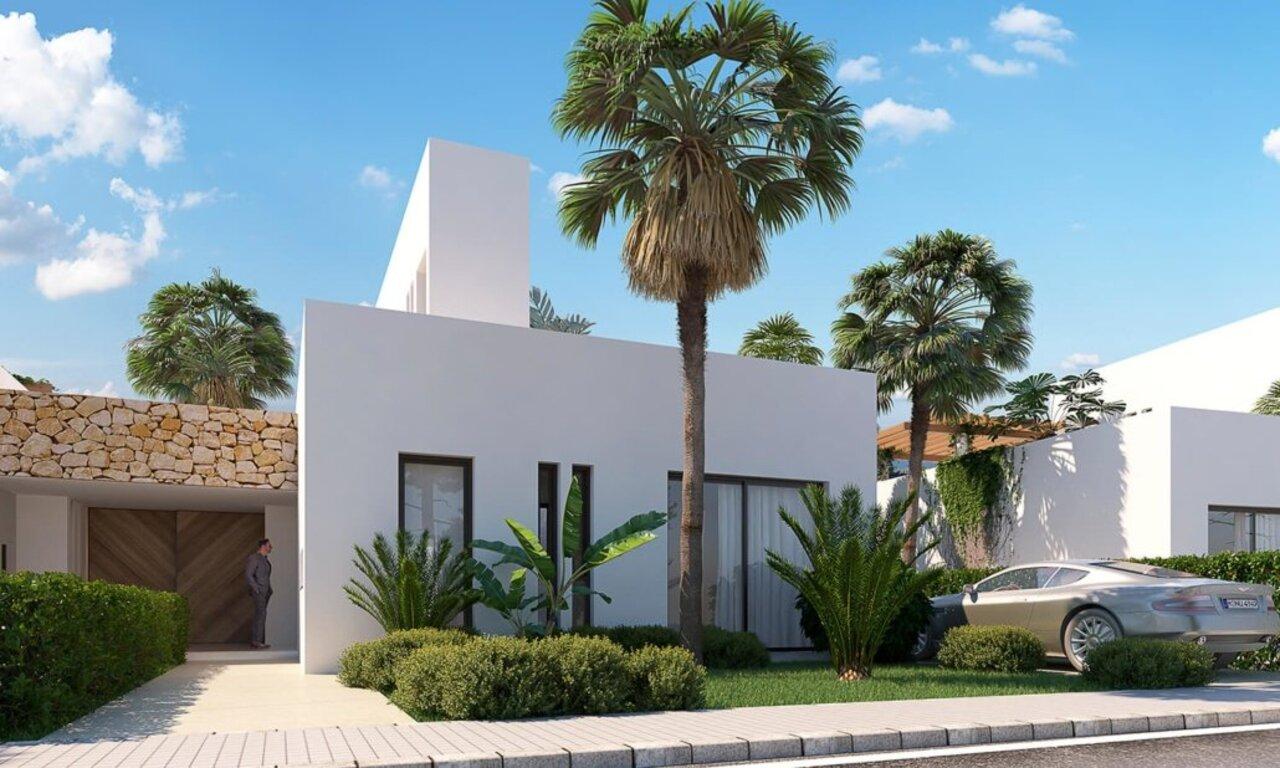 Villa in Font del Llop
