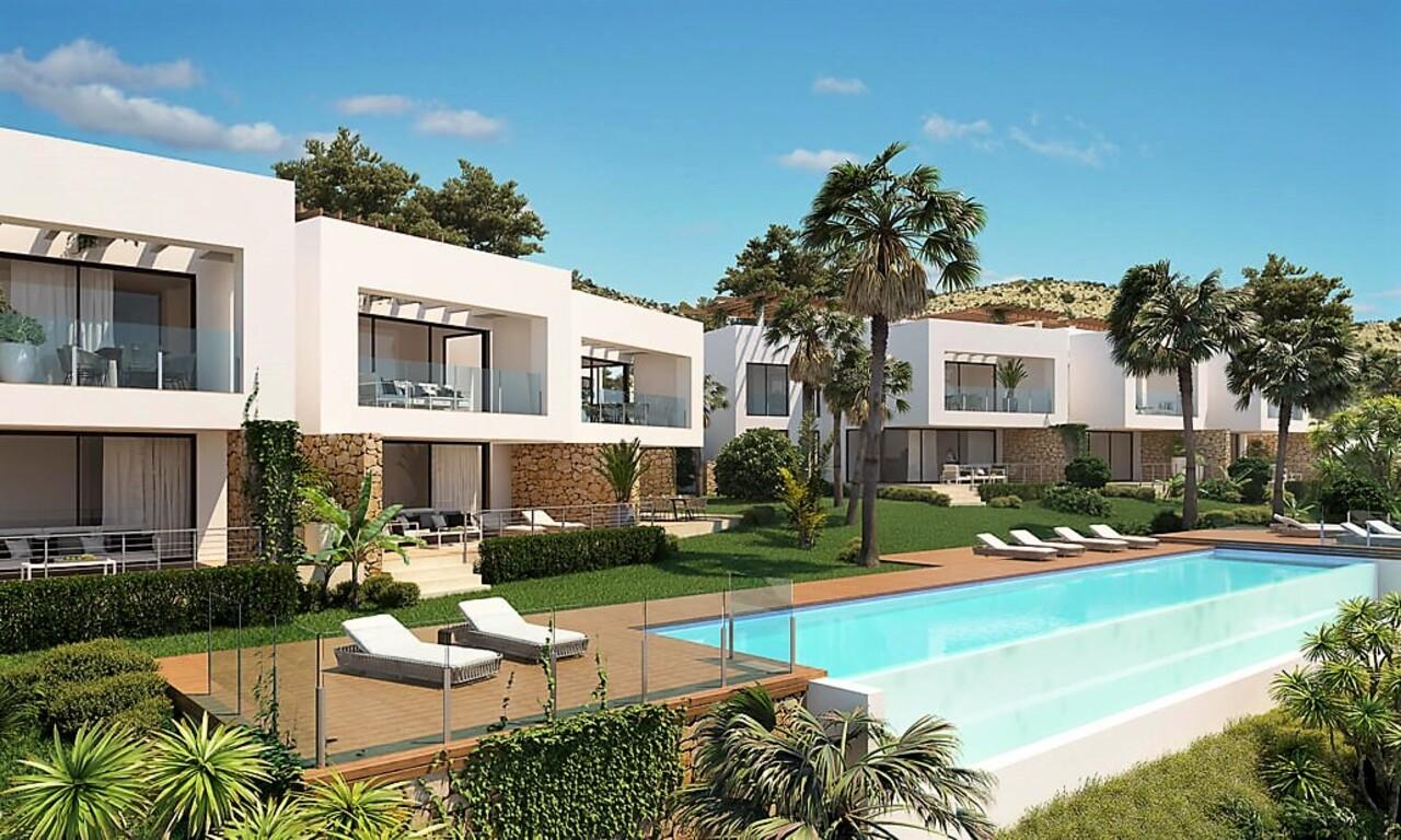 Apartment in Font del Llop