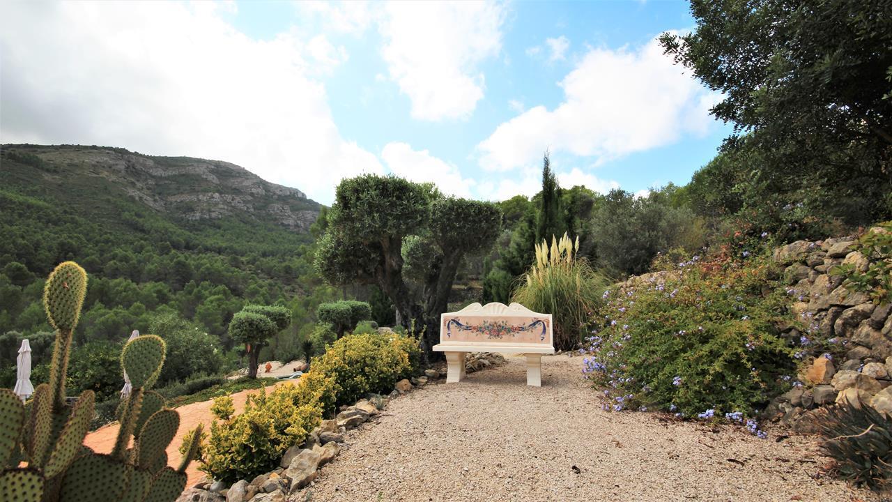 Villa in Benigembla