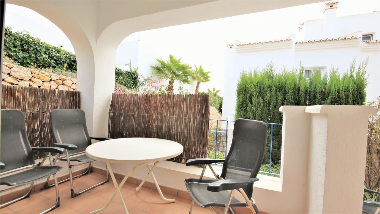 2 bedroom house / villa for sale in Jalon / Xaló, Costa Blanca
