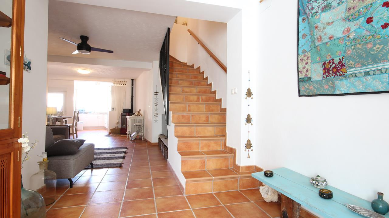 For sale: 2 bedroom house / villa in Tárbena