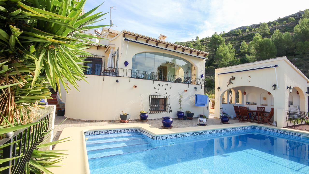 For sale: 3 bedroom house / villa in Murla