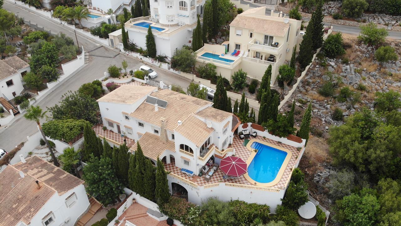For sale: 5 bedroom house / villa in Tormos