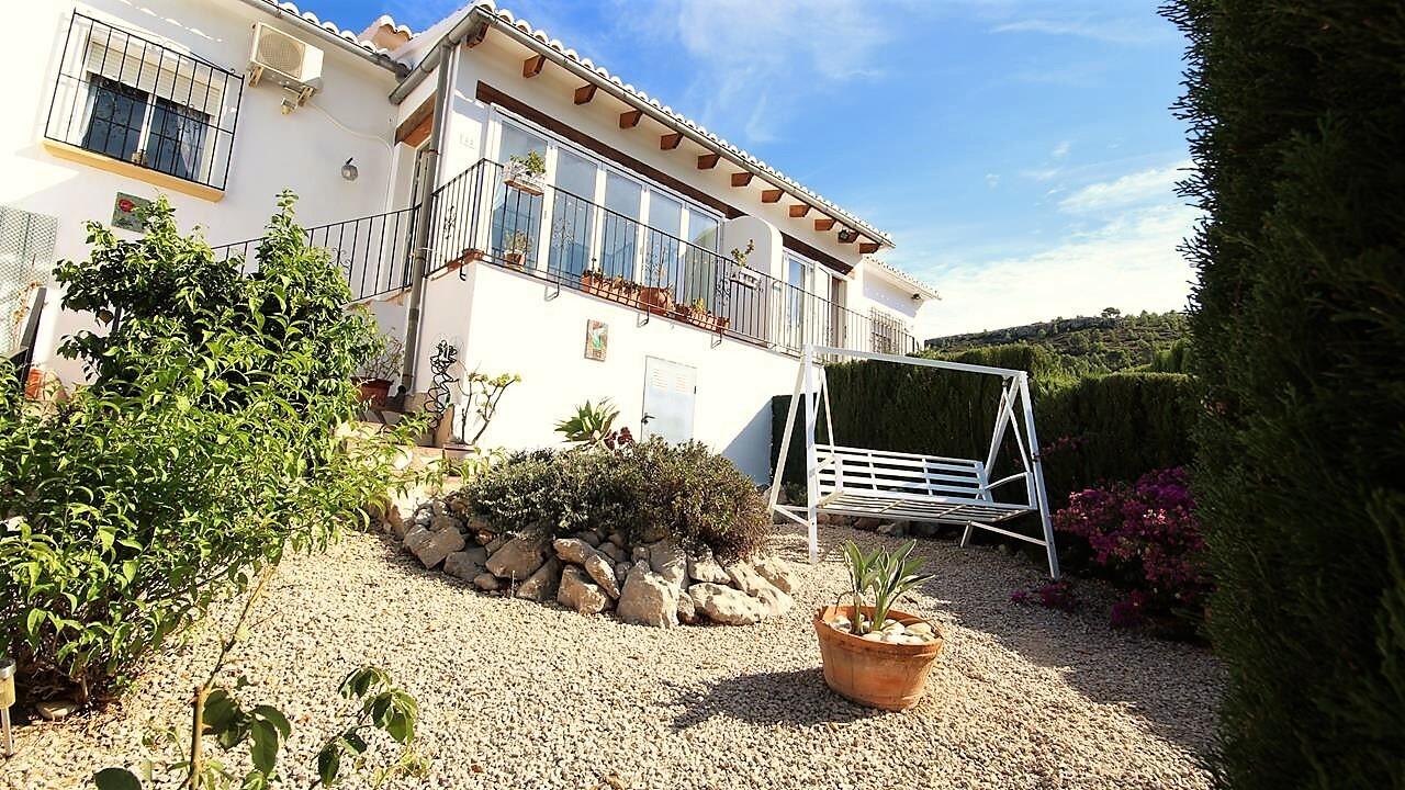 For sale: 2 bedroom house / villa in Murla, Costa Blanca
