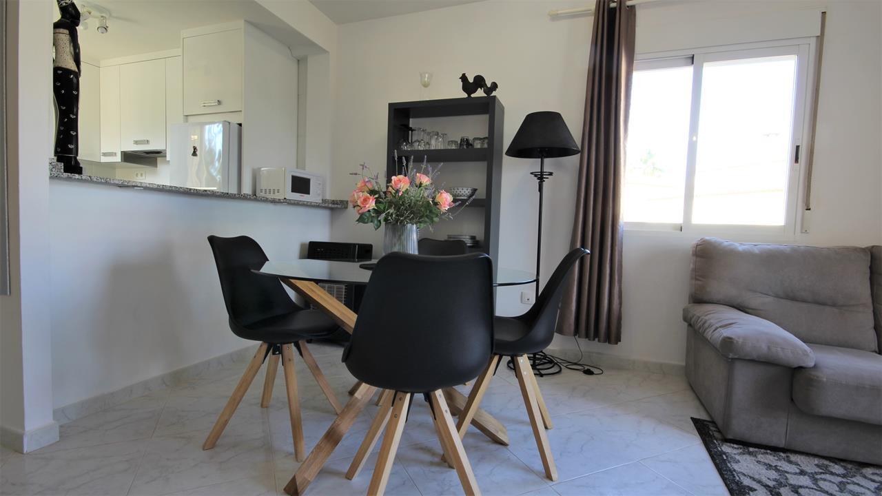 2 bedroom apartment / flat for sale in Denia, Costa Blanca