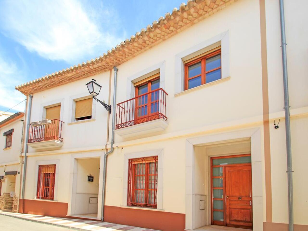 4 bedroom house / villa for sale in Senija, Costa Blanca