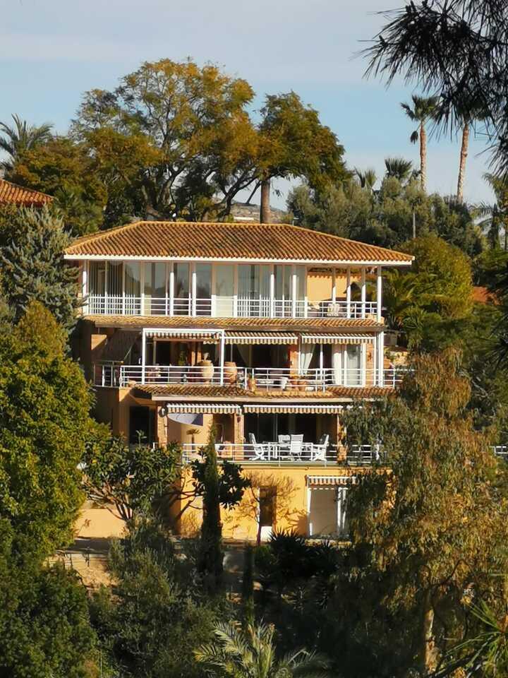 For sale: 3 bedroom house / villa in Altea