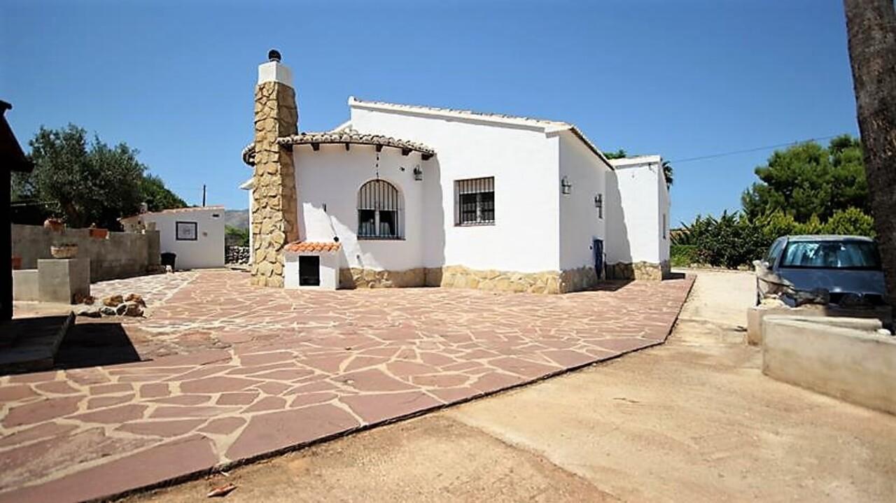 For sale: 3 bedroom house / villa in Parcent, Costa Blanca