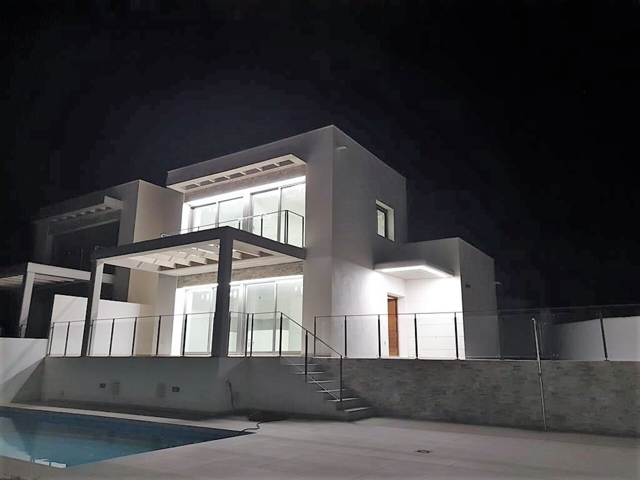 1604: Villa in Moraira