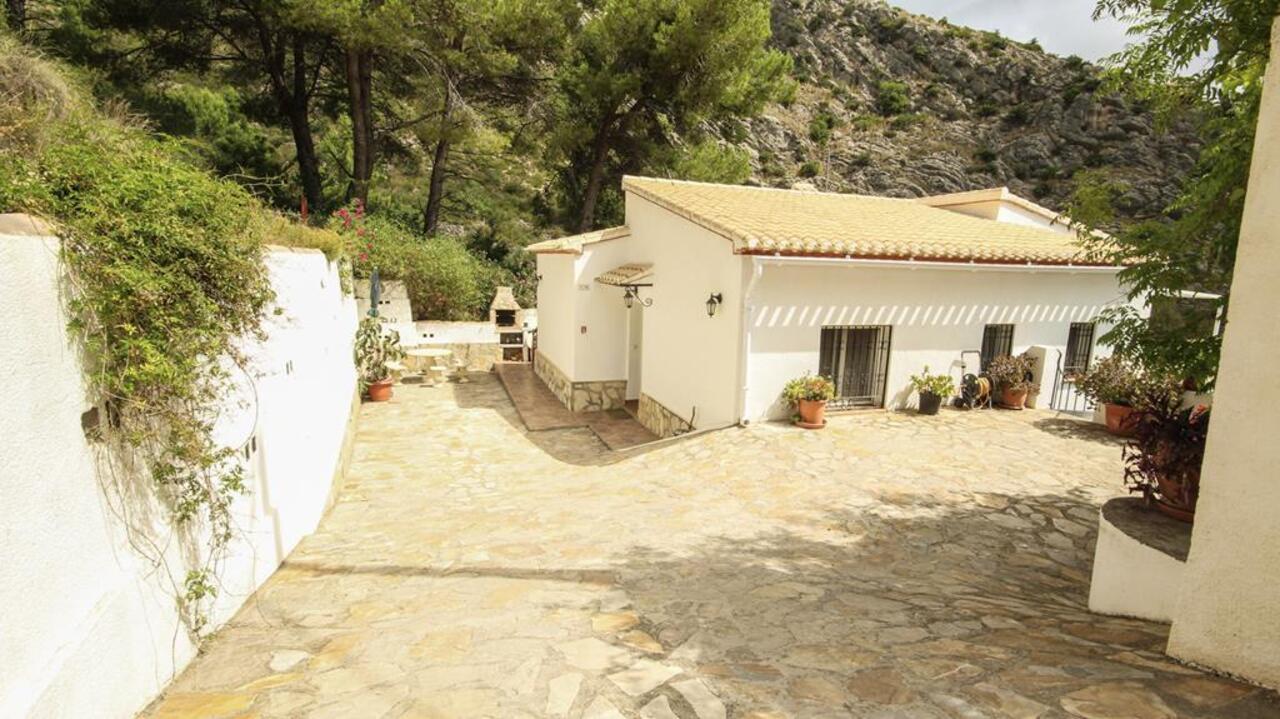 5 bedroom house / villa for sale in Sanet Y Negrals, Costa Blanca