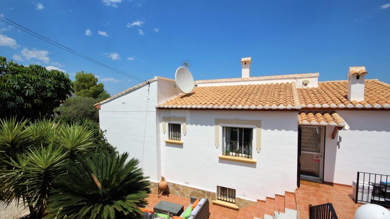 For sale: 4 bedroom house / villa in Orba, Costa Blanca