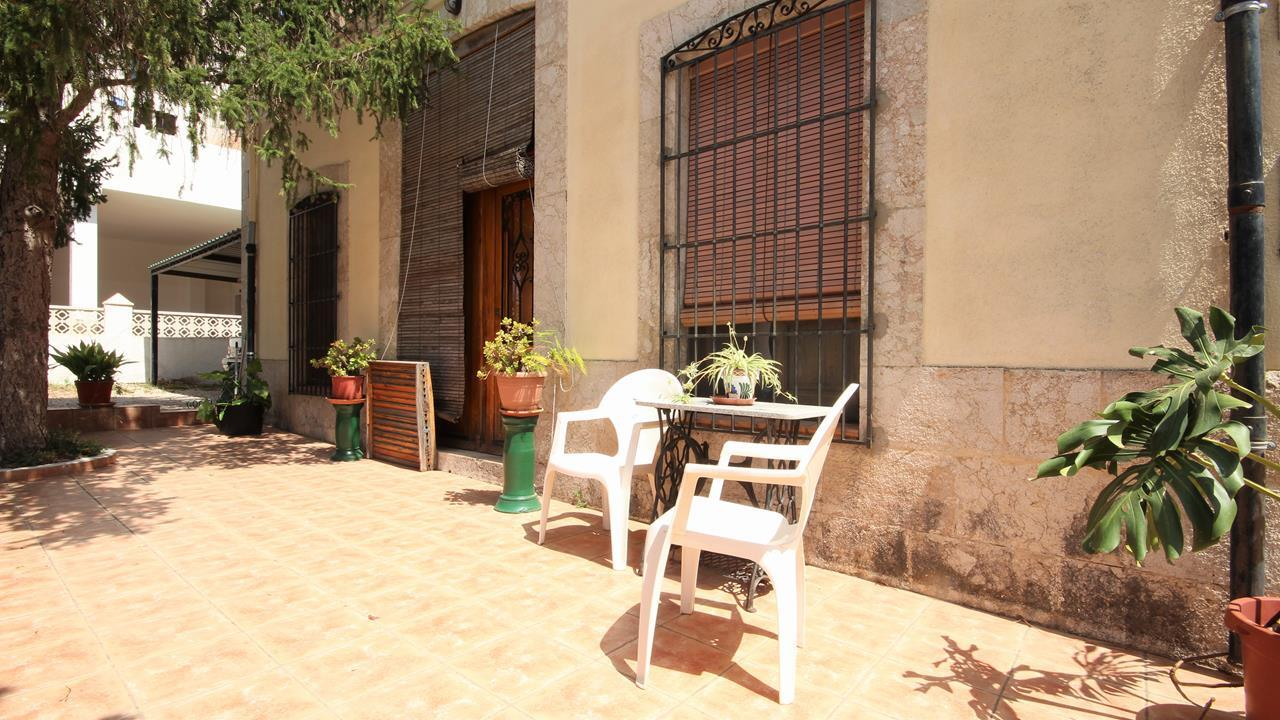 6 bedroom house / villa for sale in Parcent, Costa Blanca