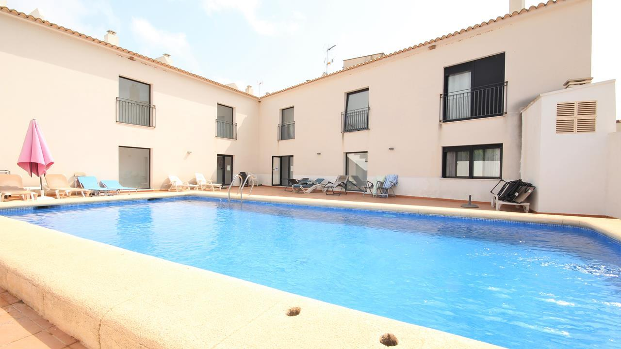 For sale: 3 bedroom apartment / flat in Jalon / Xaló, Costa Blanca